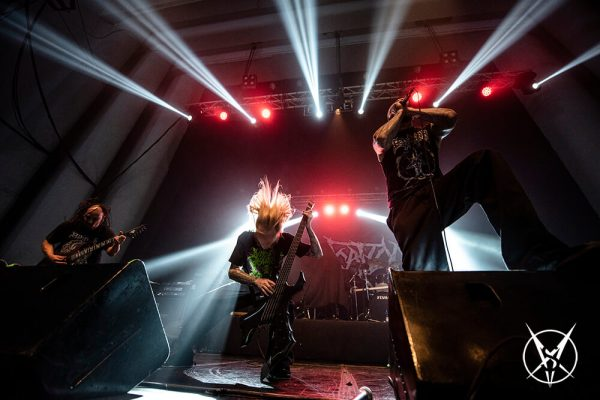 SANTIAGO METAL FEST – SUFFOCATION & ATHEIST en Chile 22/06/2019