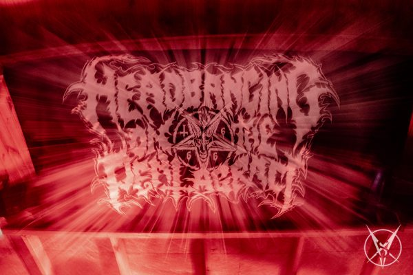 HEADBANGING ON THE PENTAGRAM XV 06-07-2019