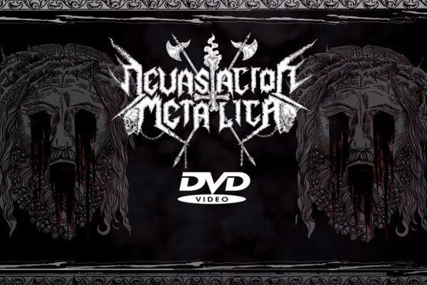 Producción DVD: DEVASTACIÓN METÁLICA XI