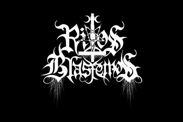 Producción DVD: RITOS BLASFEMOS VOL2