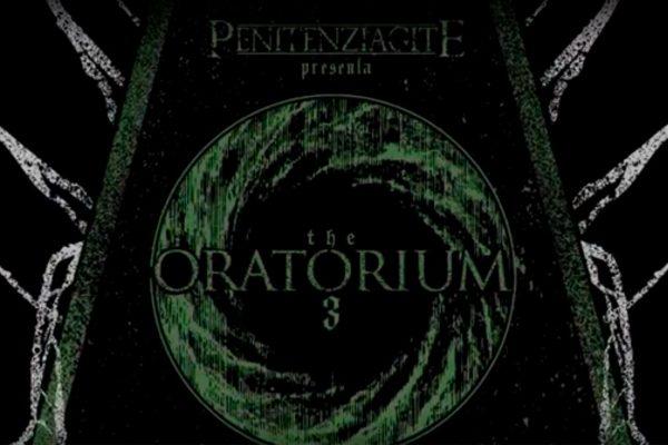 Registro: VERBUM en «The Oratorium III»