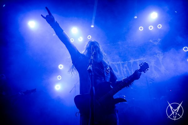 CASTRATION TO THE PRIEST DEATH METAL FESTIVAL 06/09/2019