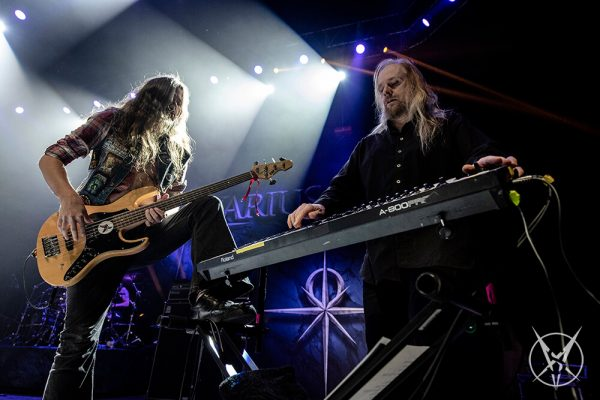 STRATOVARIUS en Chile 27/11/2019