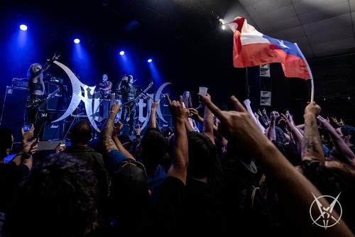 ABBATH en Chile